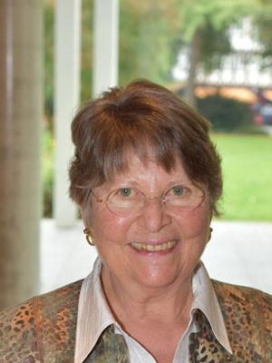 Dr. med Christina Ding-Greiner