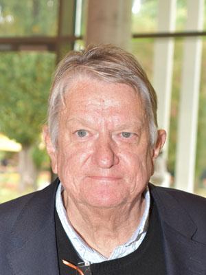 Dr. J. Graf
