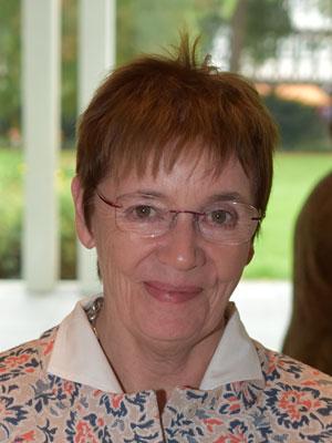 Dr. med Petra Brückner